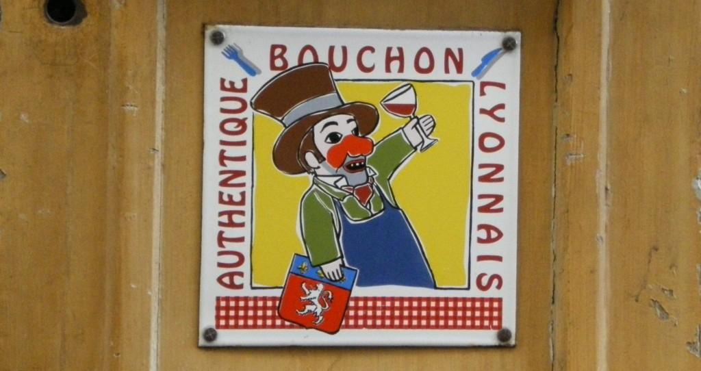 Authentique Bouchon Lyonnais