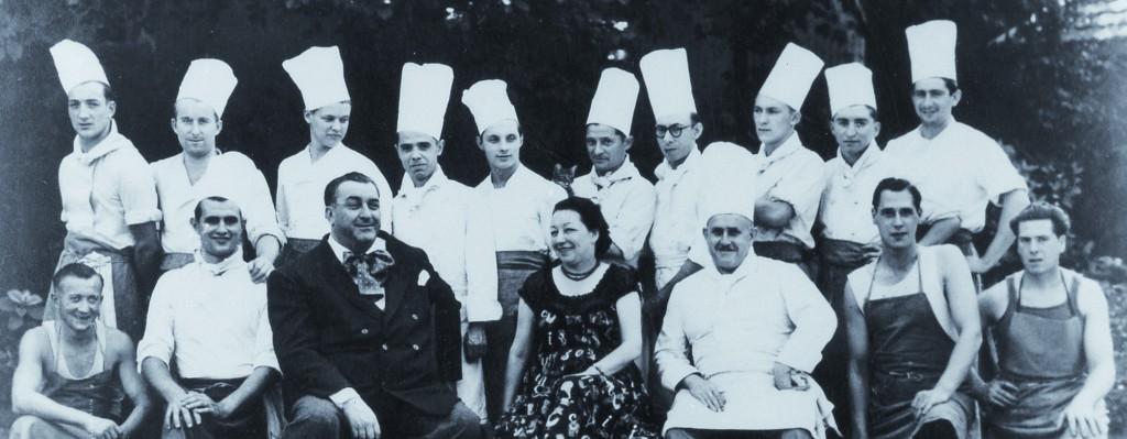 Grands Cuisiniers Lyonnais